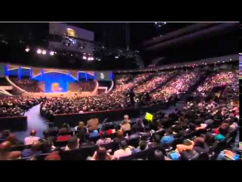 Bishop T D Jakes At The Lakewood Church 7th. March 2015. The Power of ONE. 03.20.2015