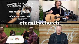 Eternity Church ONLINE Service 5th July 2020