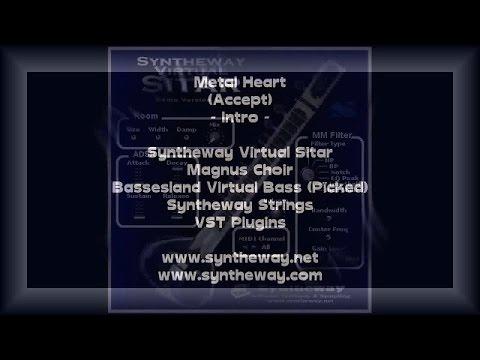 Syntheway - Sitar, Tabla, Vst Instruments  - Syntheway
