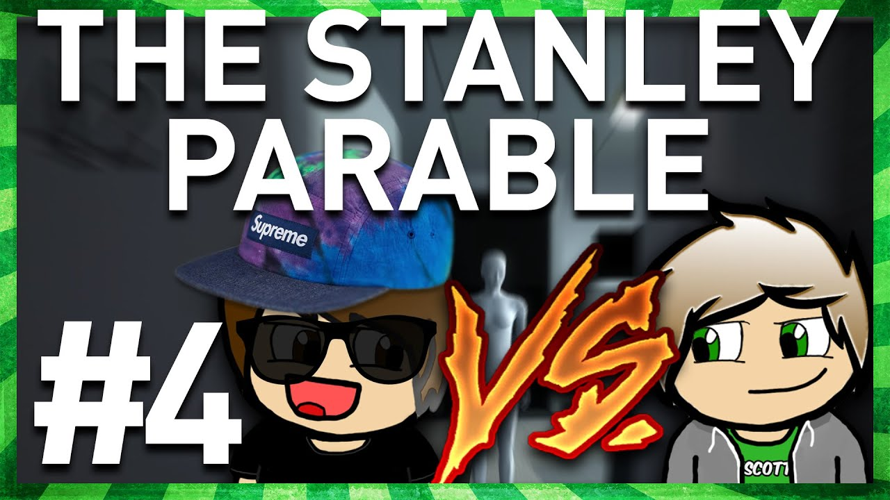 HIPSTER VS. MAINSTREAM - The Stanley Parable #4 (Beat The ...