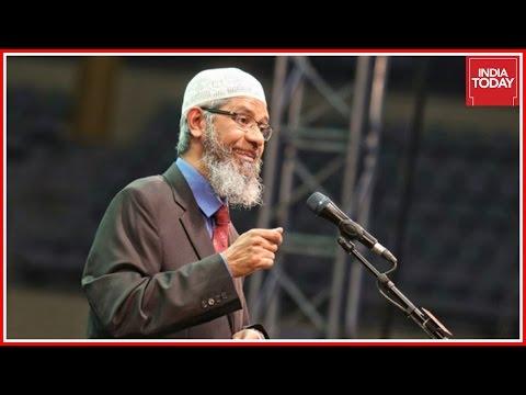 Newsroom: Islamic Preacher Zakir Naik Inspiring Terrorists