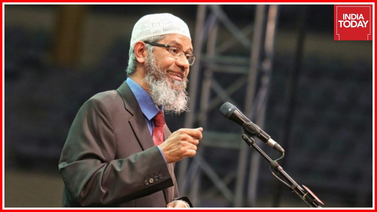 Download Newsroom: Islamic Preacher Zakir Naik Inspiring Terrorists