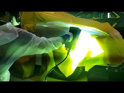 Instant Cured UV Primer - SPDI Lamp