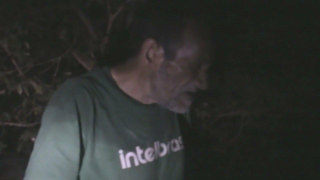 DeadLine em: Floresta negra 2 em solidão  #Memória Sobrenatural