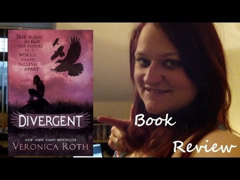 Book Review | Divergent By Veronica Roth