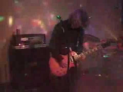ON SWITCH live flashrock GARAGE PUNK ROCK music video