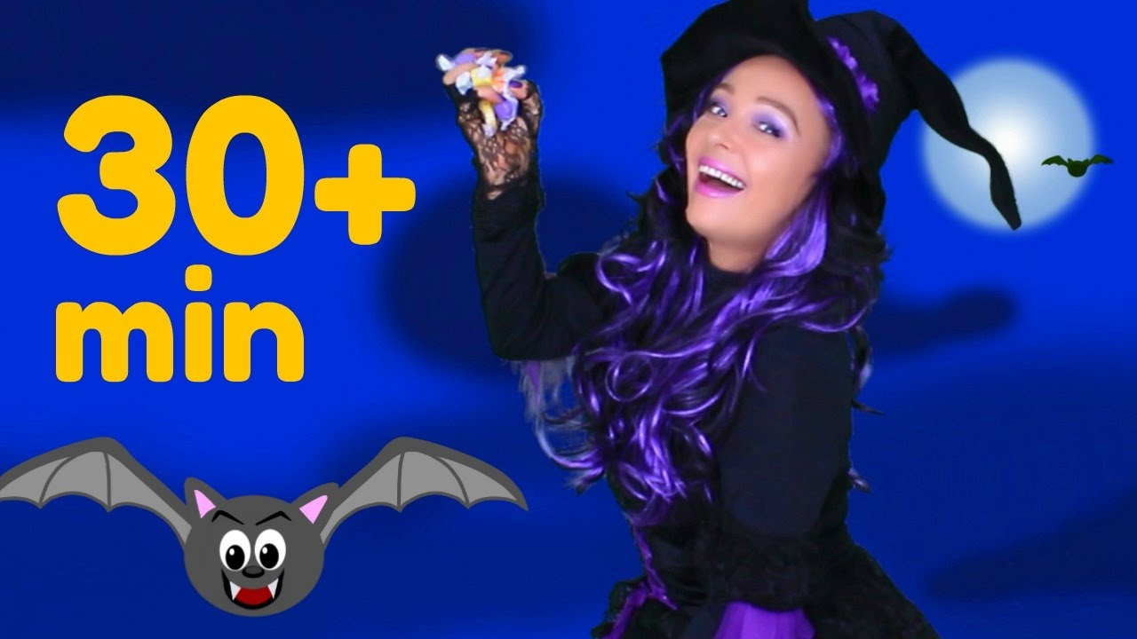 halloween songs and more nursery rhymes and kids songs for children