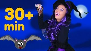 Halloween Songs and More Nursery Rhymes and Kids Songs for Children, Kids and Toddlers