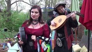theLute and theLady Faerie Festival