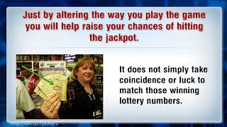How To Win Powerball by Mixing Numbers