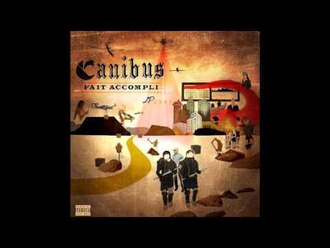 Canibus - Fait Accompli -  (Full Album)