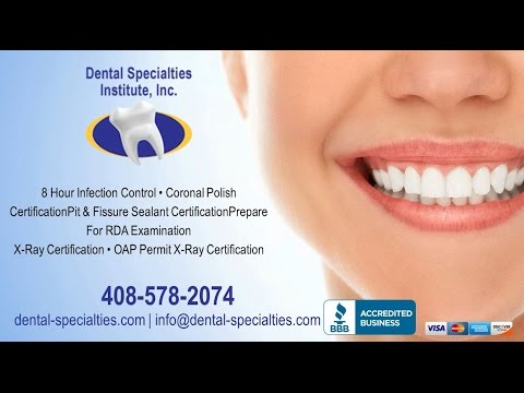Dental Specialties Institute Inc