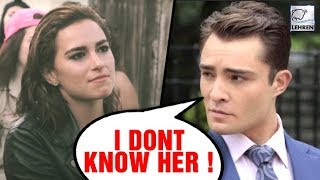 Gossip Girl Actor Ed Westwick DENIES Harassment Accusations By Kristina Cohen | Lehren News