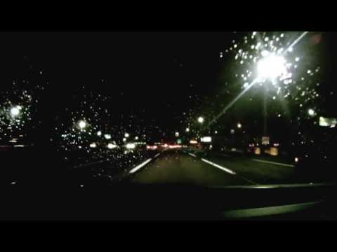 Driving from jersey city to south plainfield nj at night
