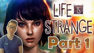 Life is Strange - School Shooting Already - Part 1
