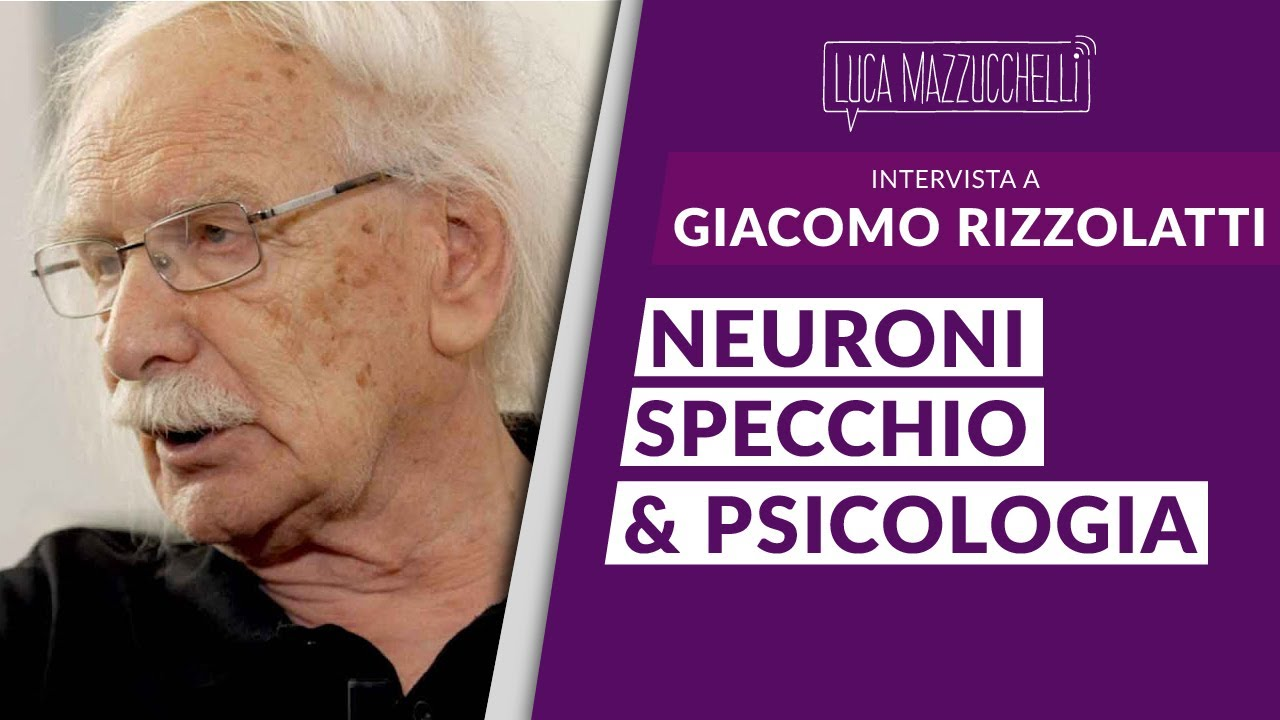 Mirror neurons and psychology giacomo rizzolatti youtube for Mirror neurons psychology definition