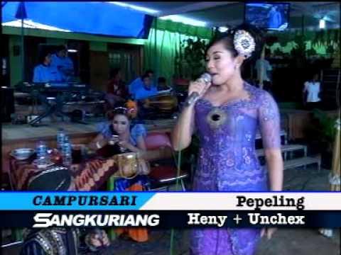 Pepeling = Sangkuriang