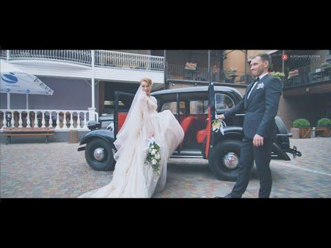 Свадьба в стиле Гэтсби - Александр & Марианна, 20.09.19