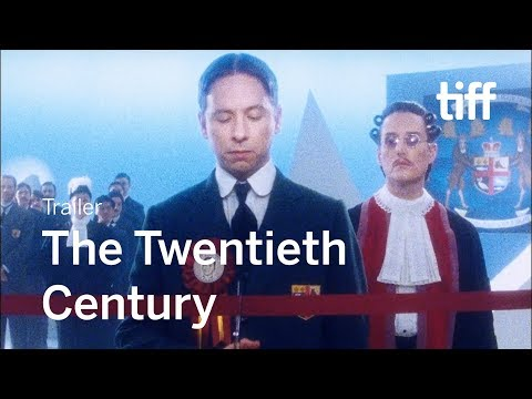 THE TWENTIETH CENTURY Trailer | Canada's Top Ten