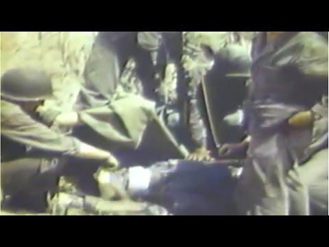 """USMC Film: """"Marines Capture Eniwetok,"""" GRAPHIC 1944/02 (fulll)"""