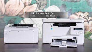 Dùng thử máy in Laserjet Pro của HP cho cá nhân, doanh nghiệp nhỏ, một số kinh nghiệm