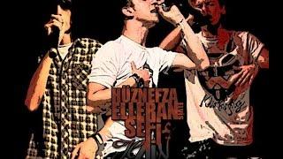 Elleran Elvis & Hüznefza & Sefir - Hain (2014) (Lyric Video)
