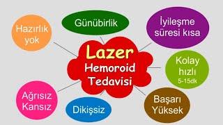 10 Dakikada LAZER ile ameliyatsız bir şekilde HEMOROİDE veda edin (Detaylı anlatım).mp3