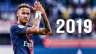 Neymar Jr DOPE Skills and Goals 2019 Linkin Park - Numb (Wild Cards Remix)