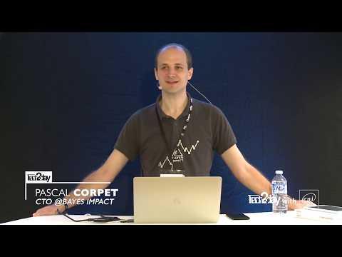 De Dev junior à Leader - Pascal Corpet - WEB2DAY 2017