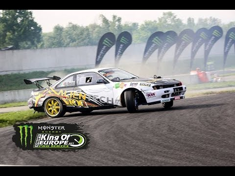 Monster Energy King of Europe 2014 - Round 2 Italy PURE SOUND!
