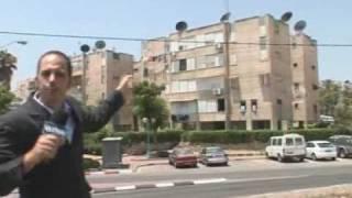 יועד אלפרון - מונדיאל 2016 בישראל (החזון של חלובה)