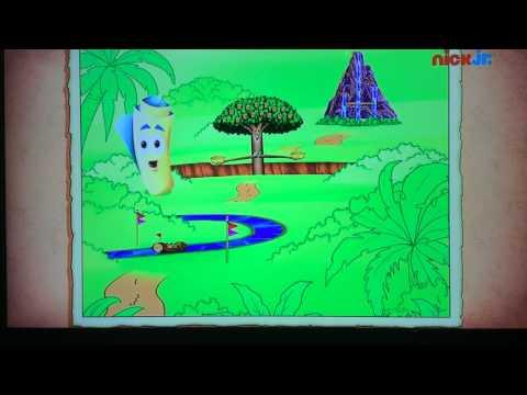 """Dora l'esploratrice """"son la mappa"""""""