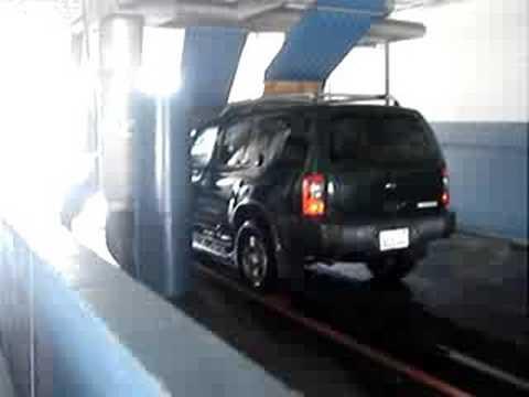 Clairemont Drive Car Wash