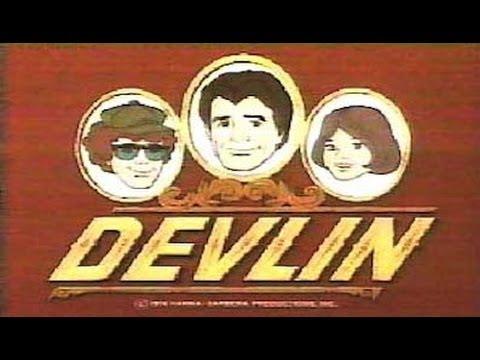 Devlin, O Motoqueiro Abertura