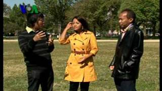 Informasi Lotere Green Card Amerika - Apa Kabar Amerika 10 Oktober 2010