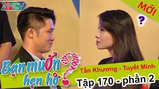 cap doi phu hop voi nhau nho tinh cach ba dao  tan khuong - tuyet minh  bmhh 170
