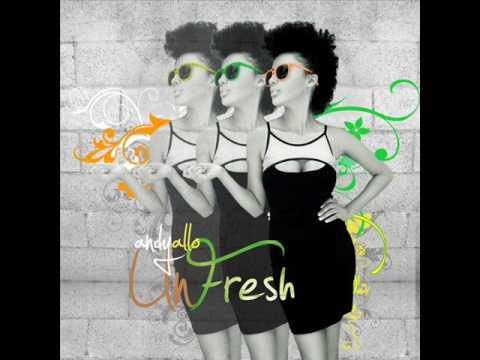 Andy Allo feat. The Tones - Fly Away