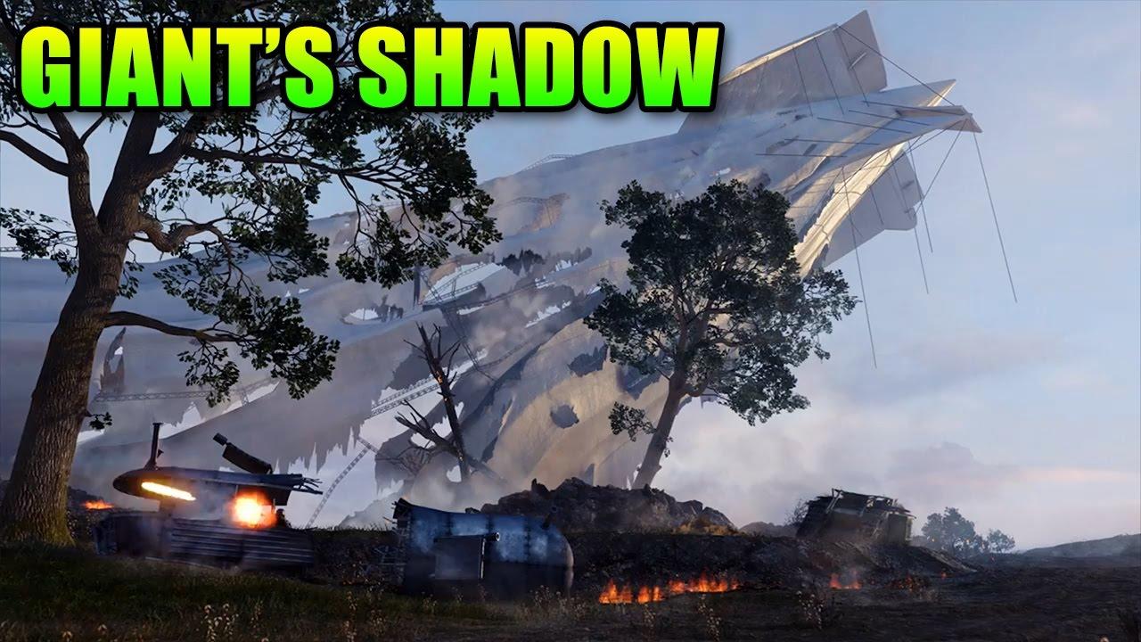 giant s shadow trailer