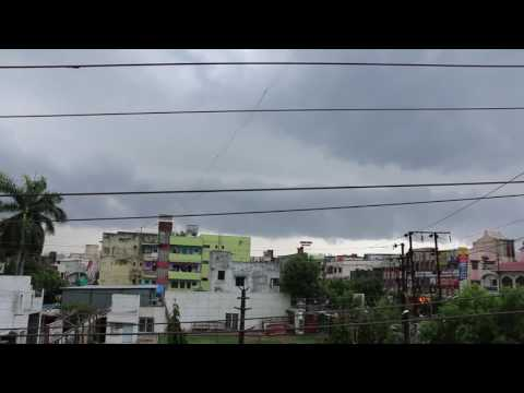 Extreme Weather Captured Stunning | Weather Compilation | Time Lapse Weather | Nagpur | India