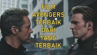 Review Avengers: Endgame yang Klimaks dan Pasti Spoiler - Cine Crib Vol. 247