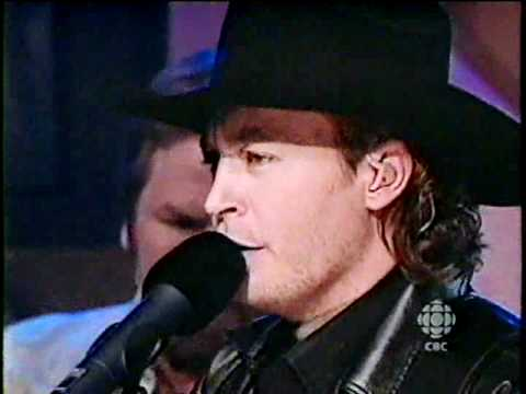 Paul Brandt  Canadian CMA Awards Convoy