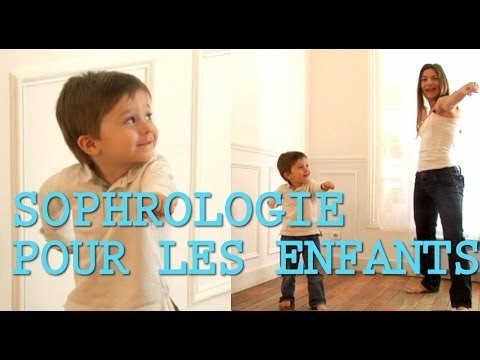 sophrologie ludique pour les enfants youtube. Black Bedroom Furniture Sets. Home Design Ideas