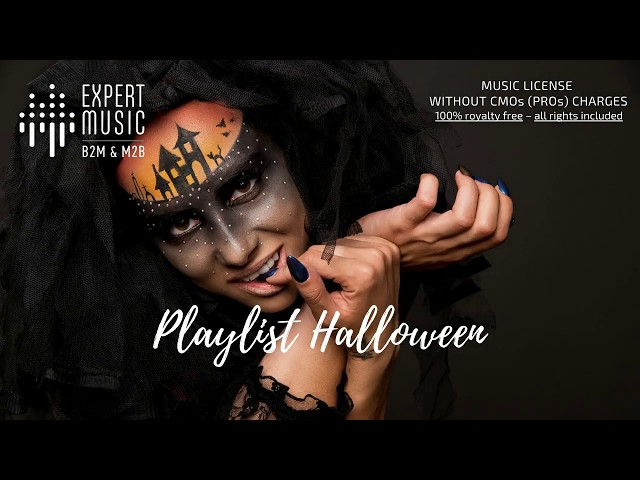 Music for Halloween