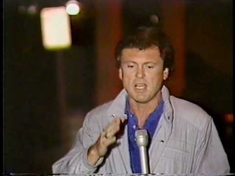 Hurricane Hugo ABC News Nightline Coverage 9-22-89