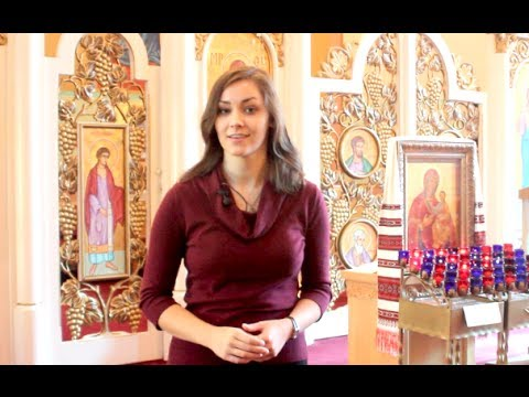 Intro To The Divine Liturgy Of Eastern Catholics Byzantine St