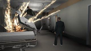GTA 4 Slow Motion Grenade Euphoria Physics