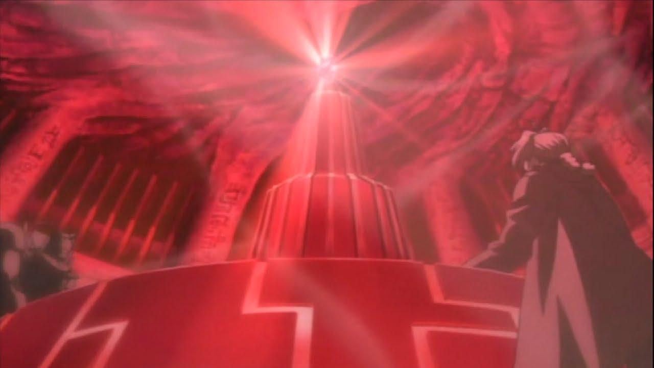 Fullmetal Alchemist 2: Curse Of The Crimson Elixir All Cutscenes (PS2 Edition) Game Movie 1080p ...