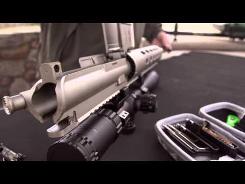 Real Avid : Gun Boss AR15 Cleaning Kit