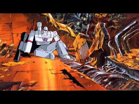 Transformers the Movie (1986) Top Ten Moments