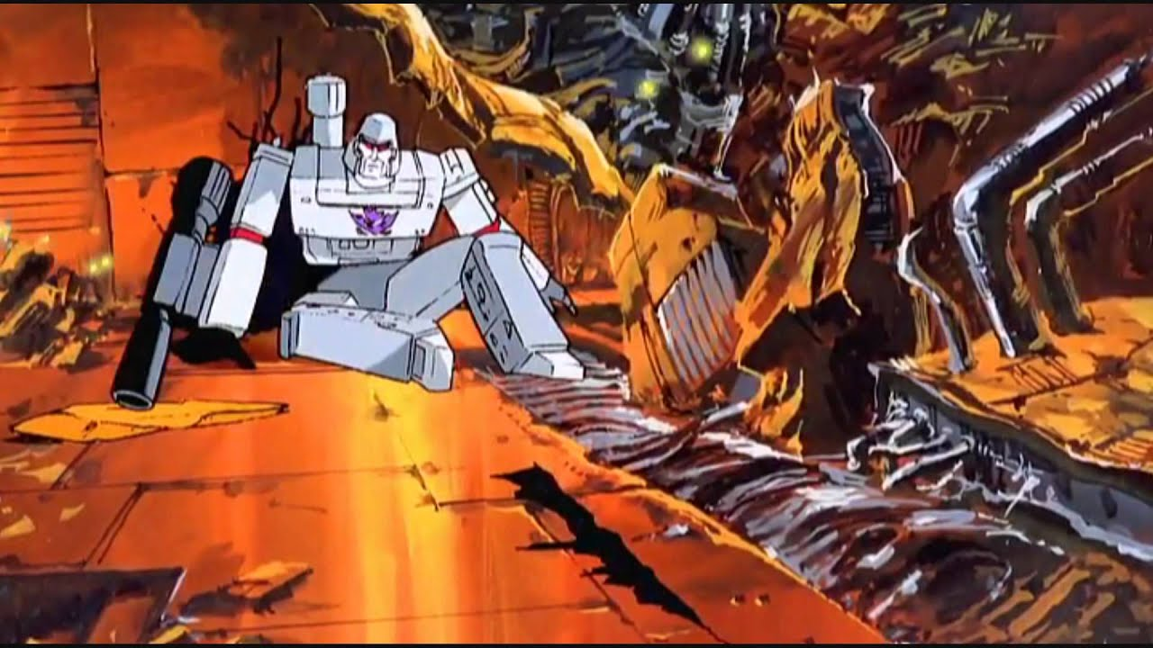 Transformers Fall Of Cybertron Wallpaper 1920x1080 Transformers The Movie 1986 Top Ten Moments Youtube